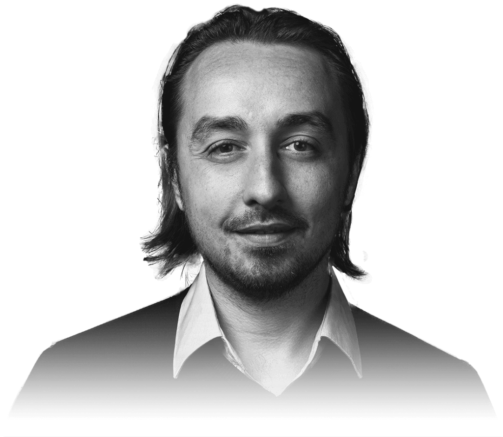 Nikolay Stoyanov - Founder & CEO of Influence Vibes