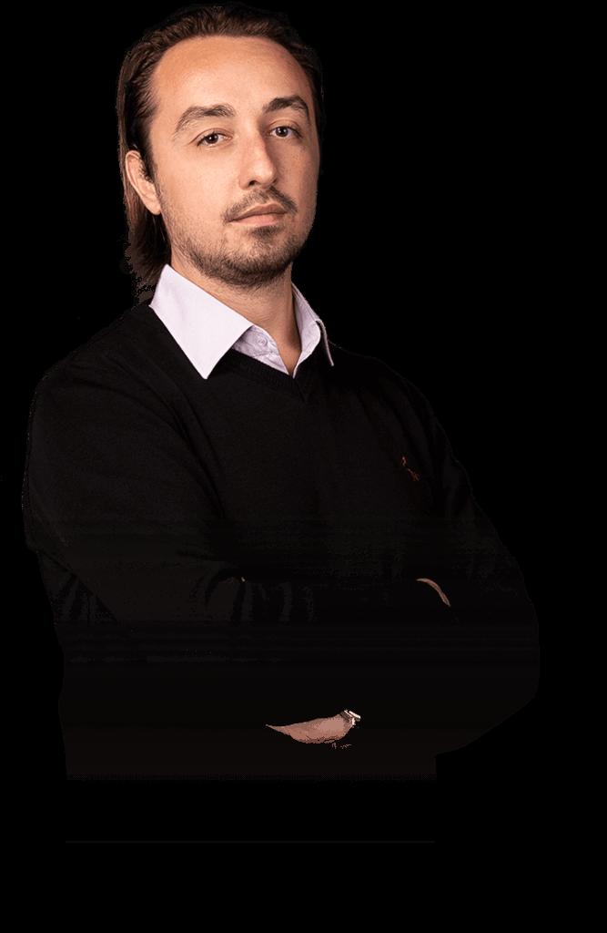 Nikolay Stoyanov - Founcer & CEO of Influence Vibes