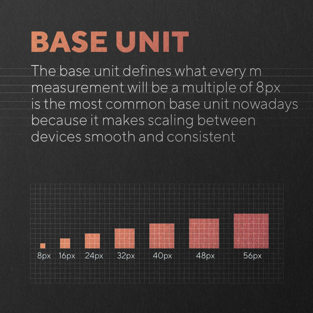 base unit example